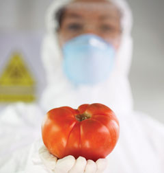 The Trouble with Genetically Modified Organisms (GMOs)